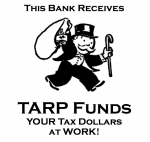 moneybag tarp logo